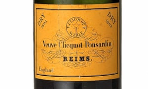 Veuve Clicquot The Effervescent Widow Who Gave Us The
