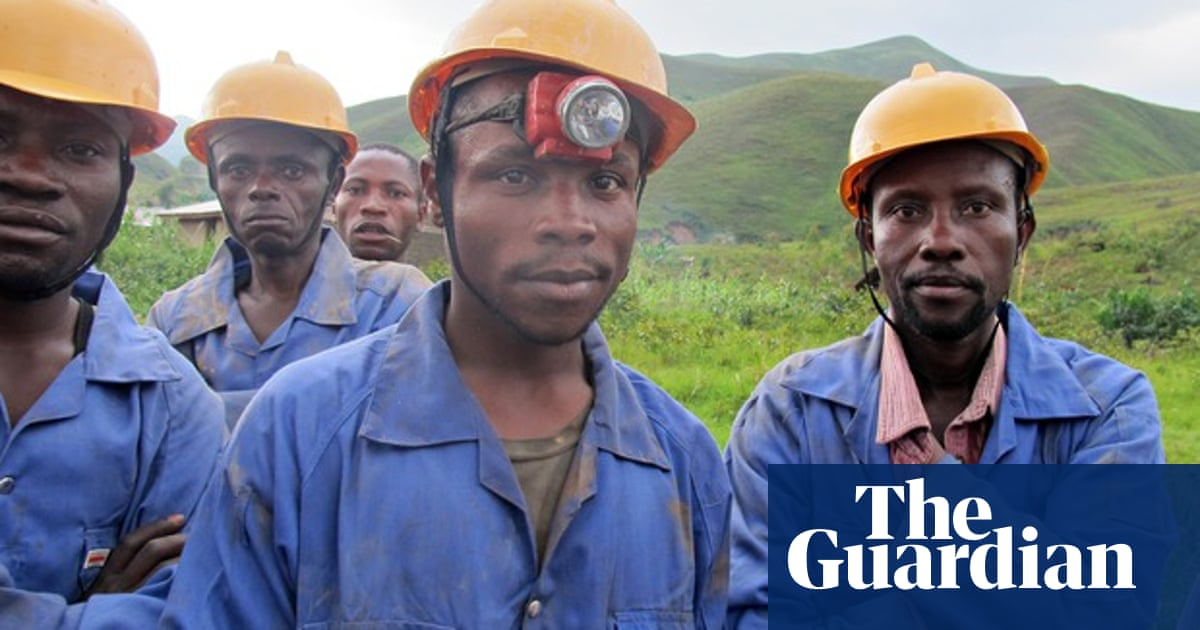 Obama's conflict minerals law has destroyed everything, say