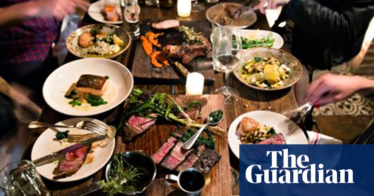 France Remains Faithful To Food As Meals Continue To Be A