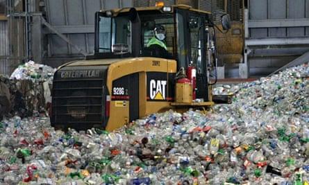 San Francisco recycling
