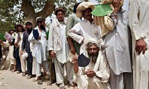 Free of the Taliban, Pakistan's Pashtun poets revive their