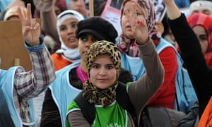 MOROCCO-WOMEN DAY RIGHTS-SOCIAL-DEMO