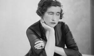 Violet Trefusis (1894-1972)