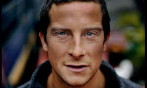 this much i know bear grylls life and style the guardian