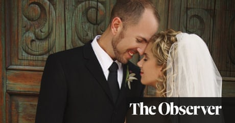 The myth of wedded bliss | Life and style | The Guardian