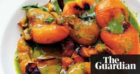 Nigel slaters vegetarian summer recipes life and style the guardian forumfinder Image collections
