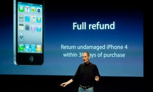 Apple iPhone 4 Press Conference