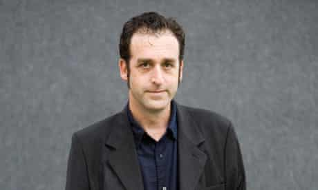 David Flusfeder