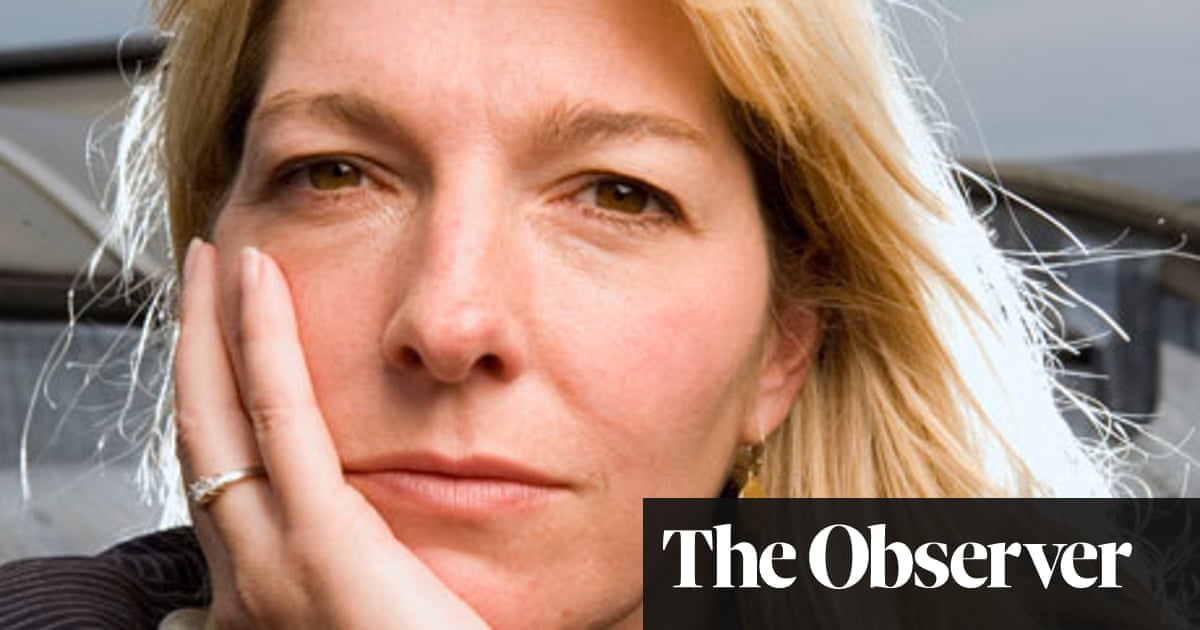 Jemma Redgrave: 'Grief is like a tsunami' | Life and style