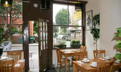 Chilli Cool Restaurant