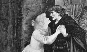 William Shakespeare [Misc.];Henry Irving [Misc.];Ellen Terry [Misc.]