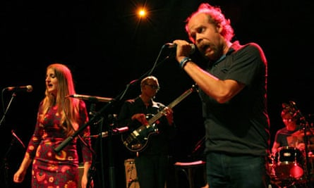 Bonnie 'Prince' Billy & the Cairo Gang