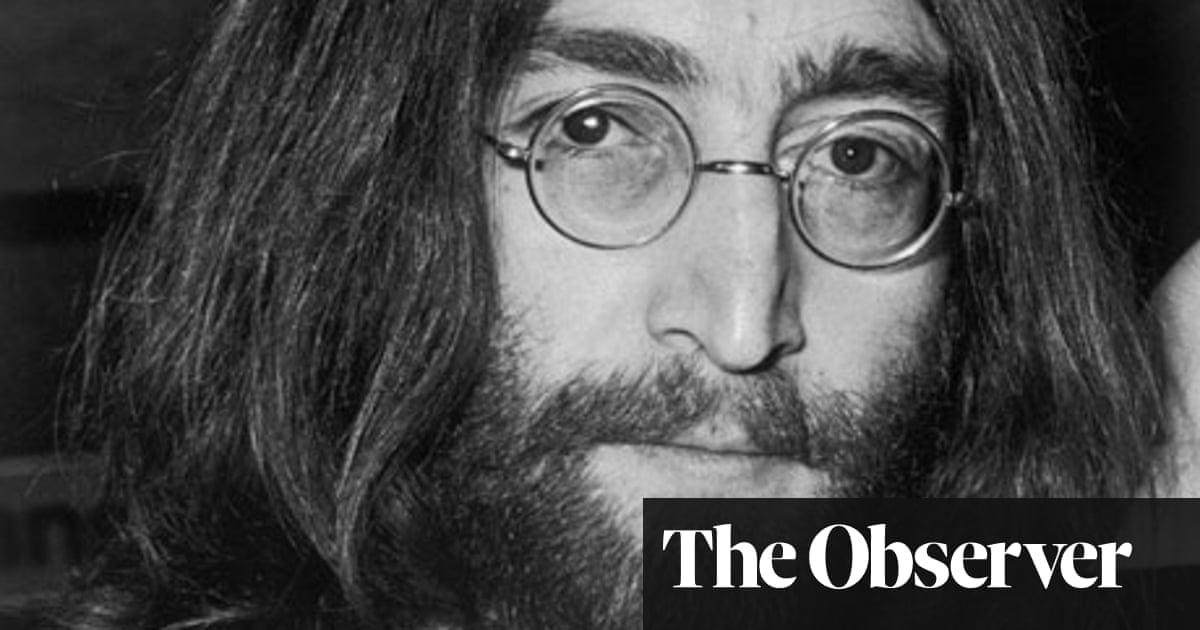 The Legacy Of John Lennon John Lennon The Guardian