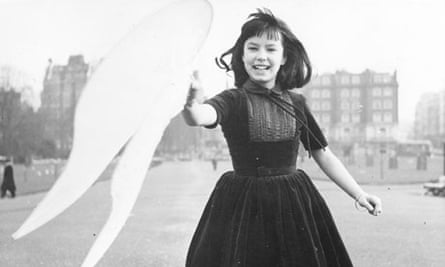 Ken Russell: Amelia and the Angel