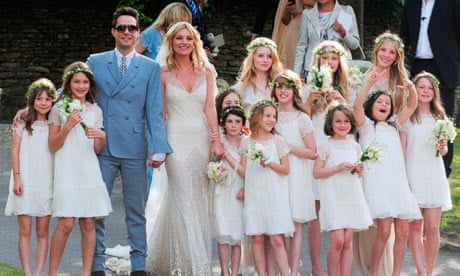 Kate Moss Wedding.Kate Moss Wedding Road Closures Raise Locals Ire Fashion The