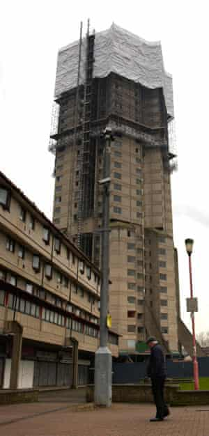 Gateshead Council Tower