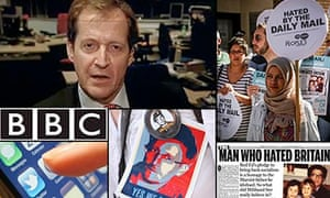 Daily Mail Montage