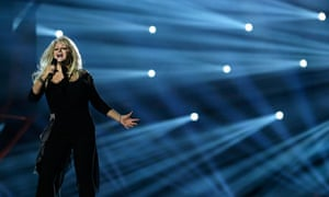 Eurovision - Bonnie