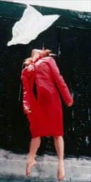 Edinburgh Fringe 2000