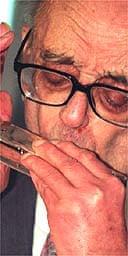 Larry Adler ii