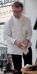 Damien Hirst at Eyestorm