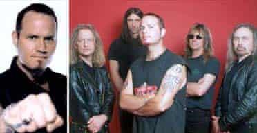 Tim Owens/ Judas Priest