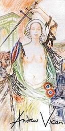 vicari drawing