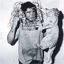 Roger Ballen's Cat Catcher, shortlisted for Citigroup photography prize