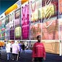 Will Alsop's proposed community arts centre for West Bromwich