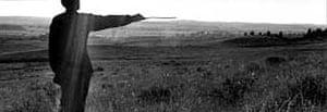Little Big Horn Battlefield, Montana, Summer 1969, by Hamish Fulton