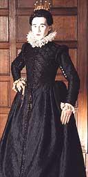Mark Rylance as Olivia, Twelth Night
