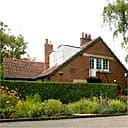 CS Lewis's home, The Kilns