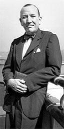 Noel Coward in 1947