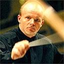 Thomas Zehetmair, conductor
