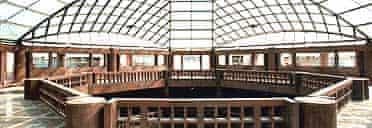 New Delhi Library