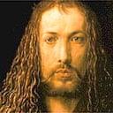 Self-portrait of Durer