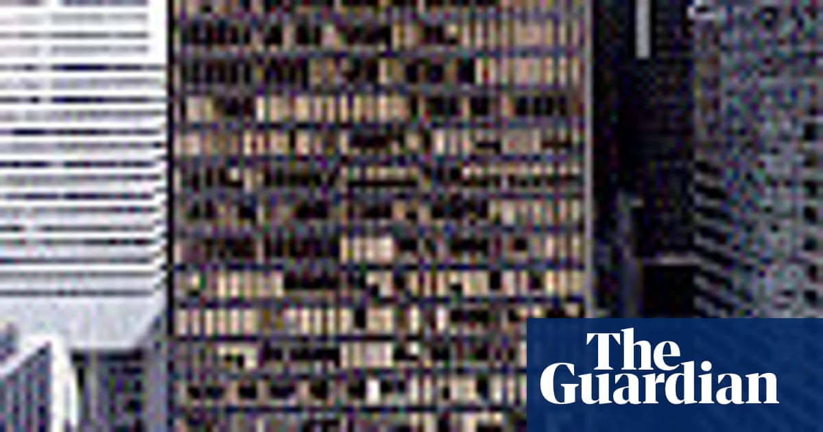 Mies and the Nazis | Art and design | The Guardian