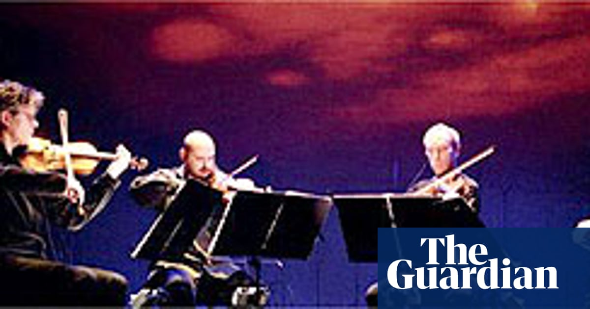 Out of this world   Music   The Guardian