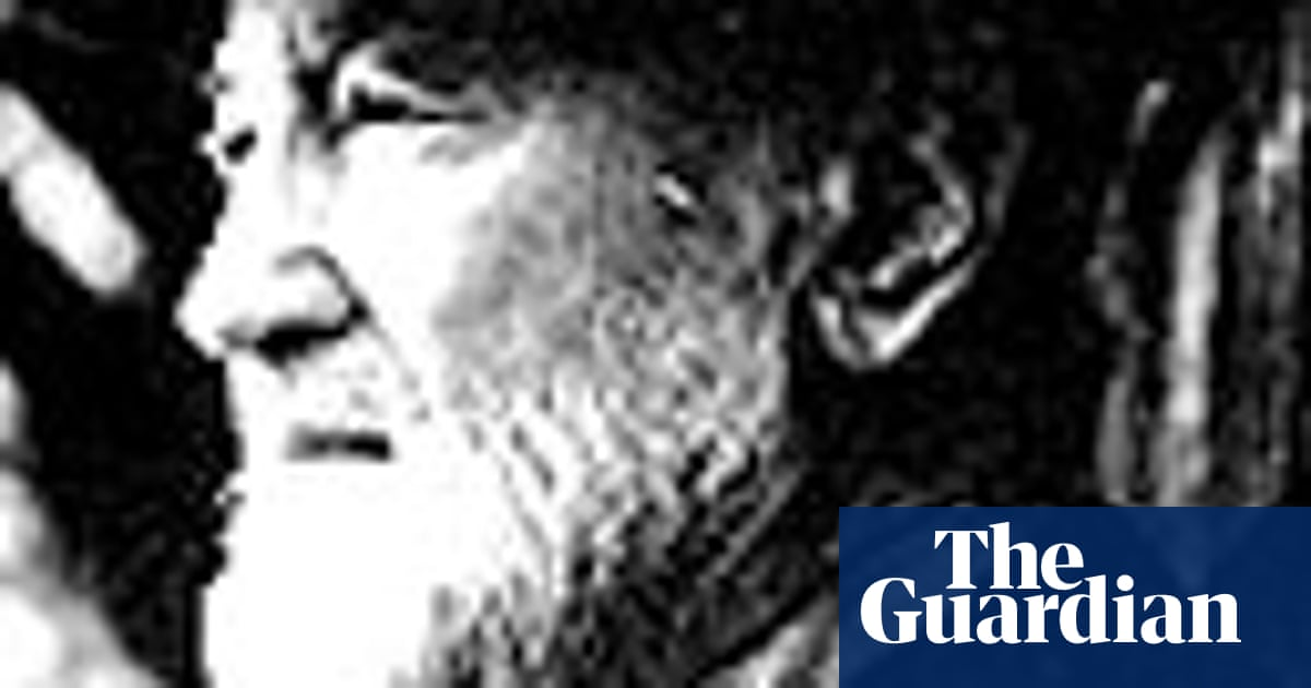 The music of Charles Ives   Music   The Guardian