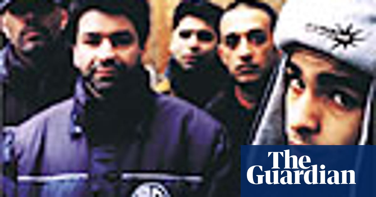 Interview: Asian Dub Foundation | Music | The Guardian