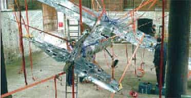 Richard Wilson, Cessna 150