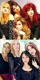 c48f99cbb5ff6 Interview: The Bangles | Music | The Guardian