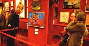 Paris Breton auction
