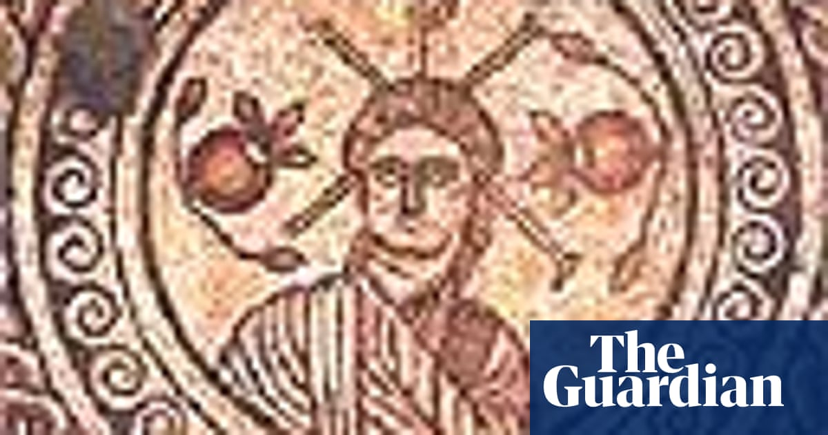 Jesus, the early years | Art and design | The Guardian