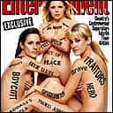 Dixie Chicks on the cover of Entertainment Weekly
