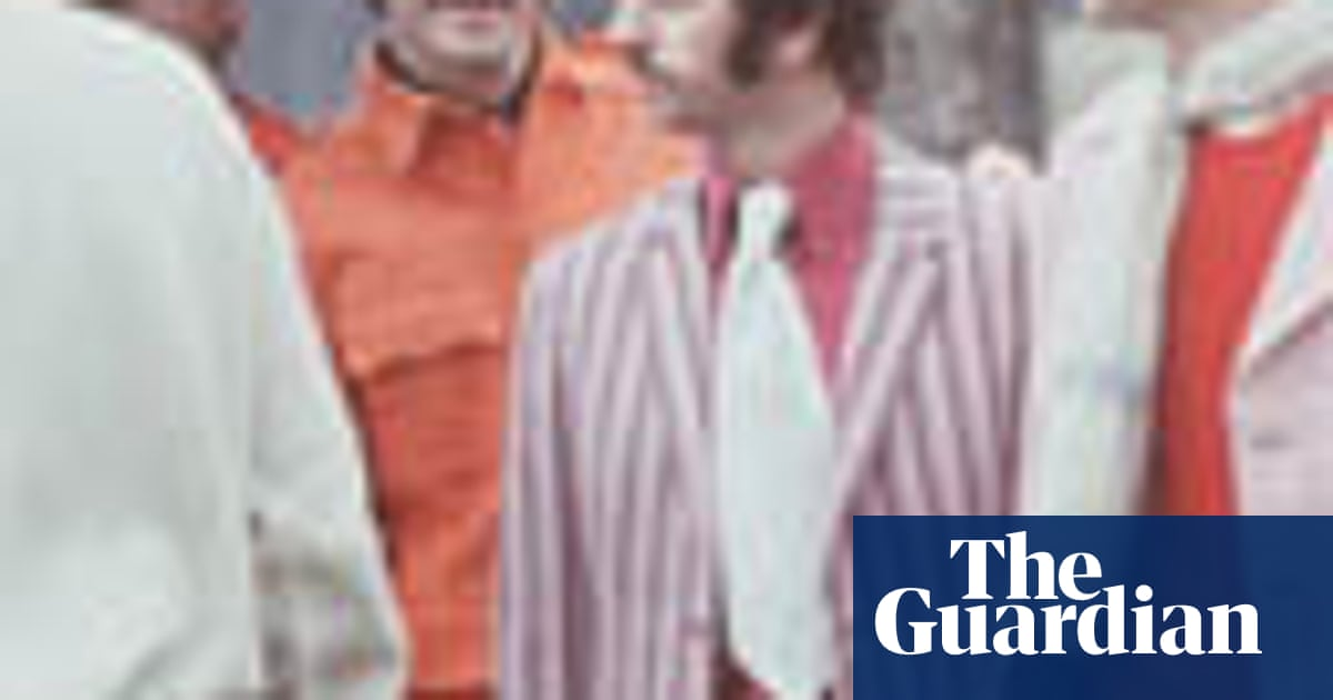 new arrival 6bc44 3ae23 Did the Beatles like football? | Football | The Guardian
