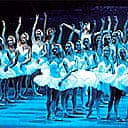 Swan Lake performed by the Kirov Ballet