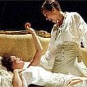 Opera North 2002 production of Der Rosenkavalier