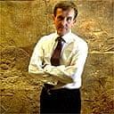 British Museum director Neil McGregor