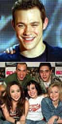 Will Young and Hear'Say
